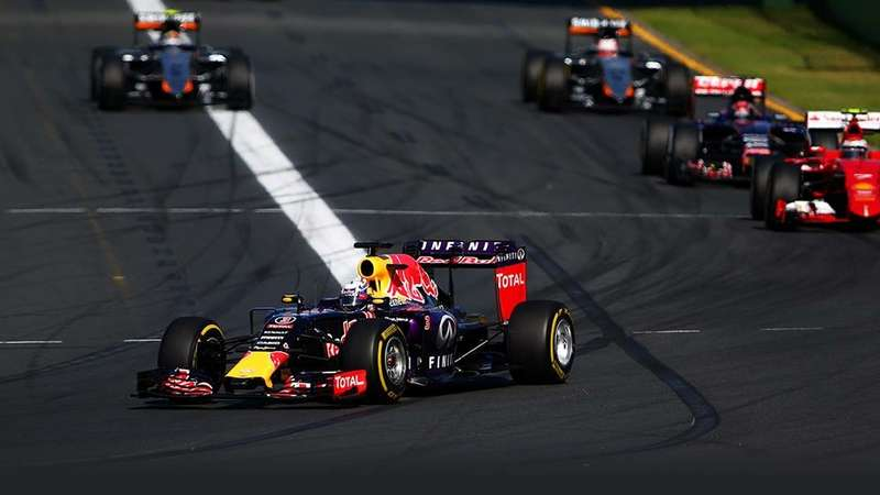 RedBull— Getty Images