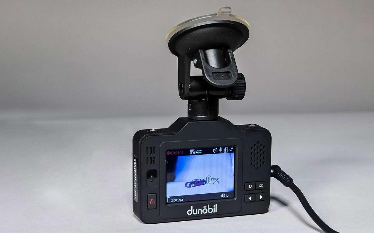 Классический или ввиде зеркала— какой видеорегистратор срадар-детектором лучше— фото 966773
