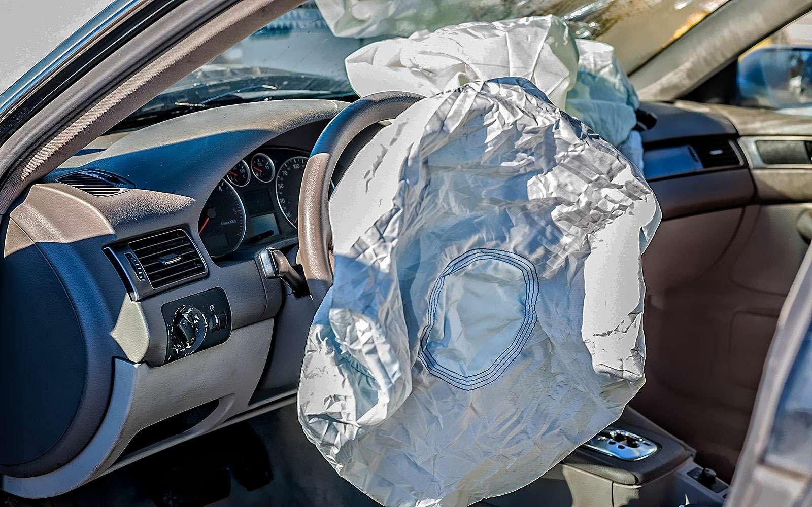 Автопроизводители врут: 7случаев доказанного обмана. Расследование ЗР— фото 807201