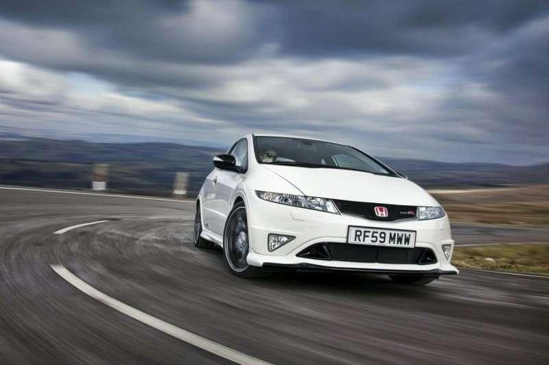 Honda отзывает более 50000 Civic иOdyssey вСША
