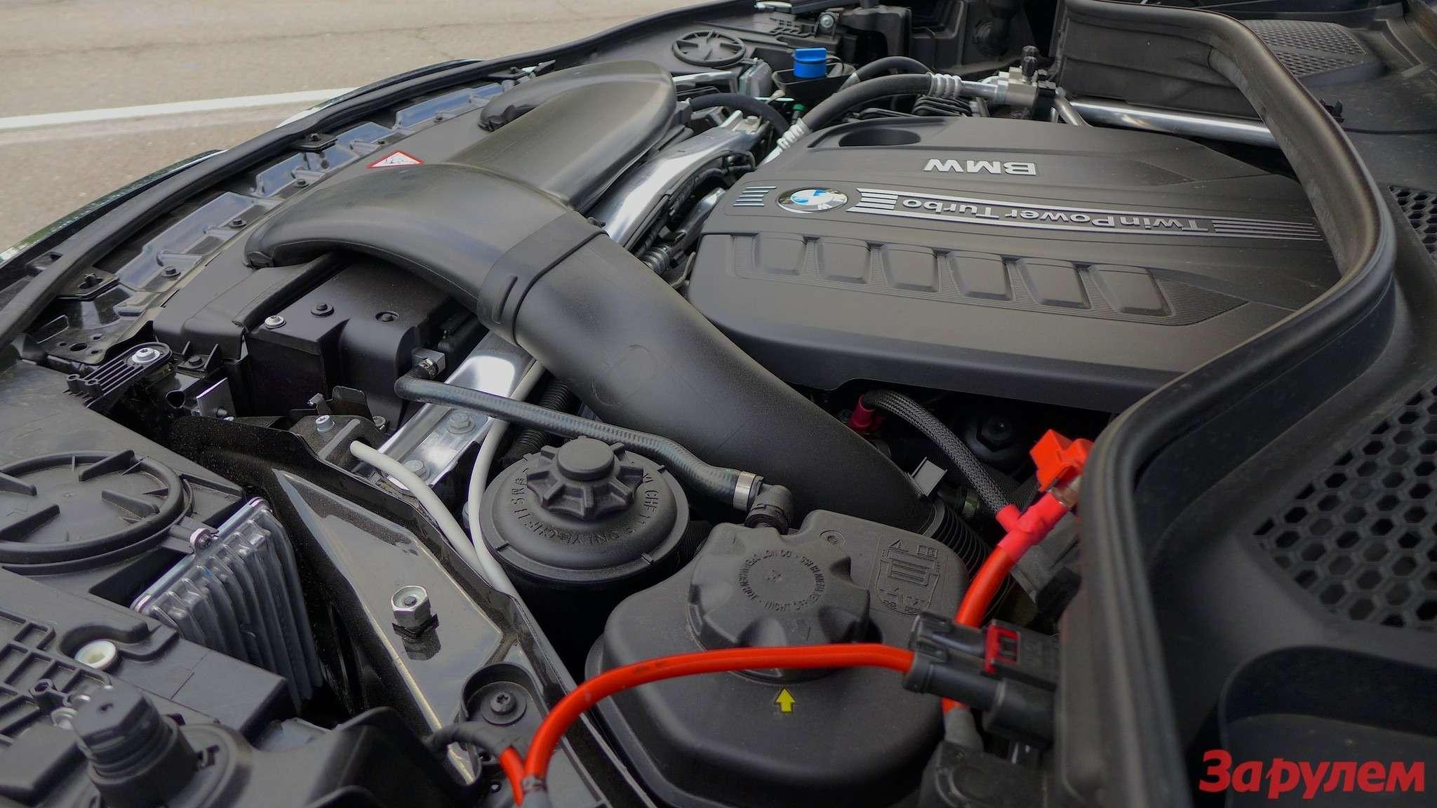 BMWX530d