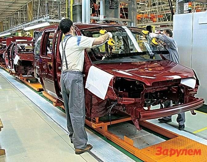 «Албеа» собирали на заводе «Соллерс» с 2006 года. Неброский, но достаточно современный седан пользовался популярностью; в родном Татарстане на него «подсели» таксисты и даже государственные службы.