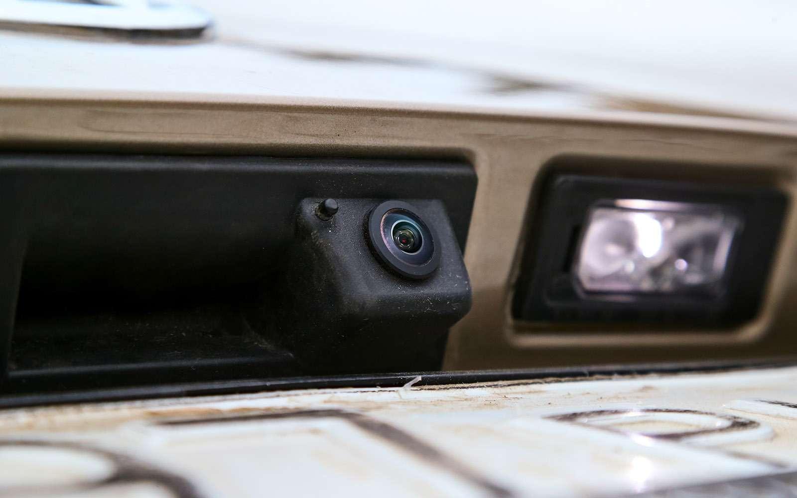 Новый Tiguan, CX-5или Sportage? Битва неравных— фото 670882