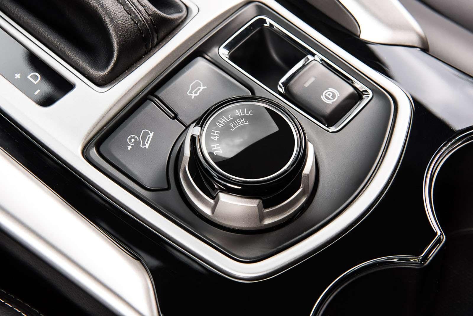 Mitsubishi снизила вРоссии цены  наPajero Sport— фото 798910