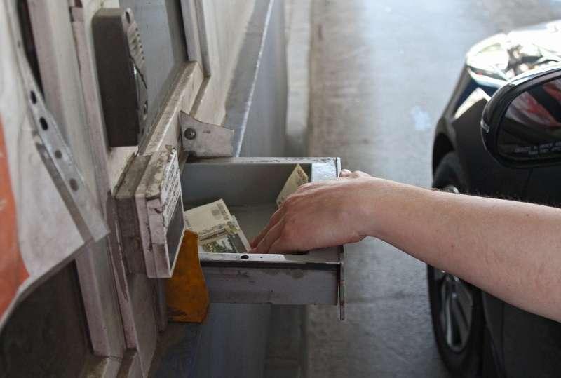 Прокуратуру попросили проверить платные дороги