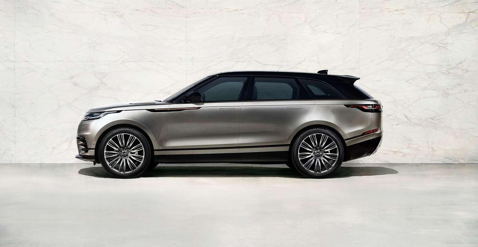 Jaguar Land Rover рассказала оближайших новинках вРоссии— фото 778166