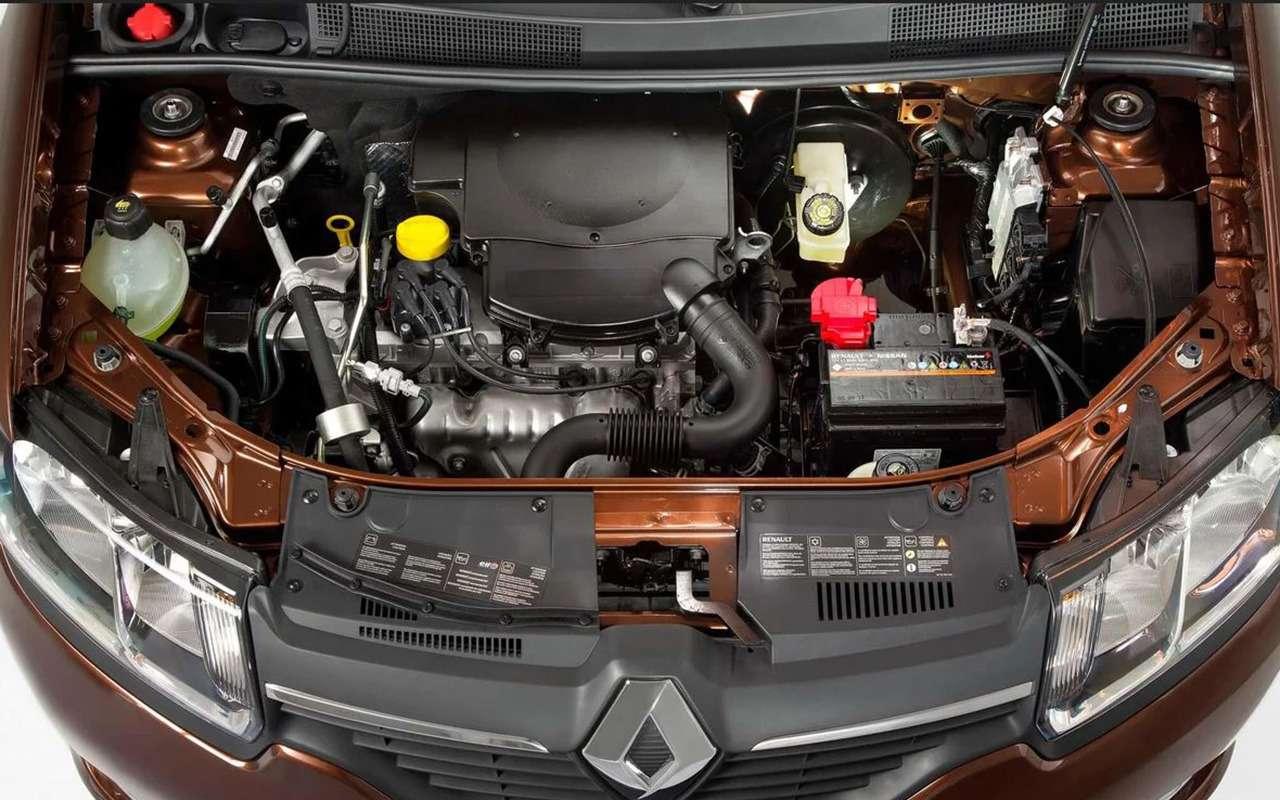 Проблемы Renault Logan, скоторыми сталкиваются все (почти) владельцы— фото 1097670