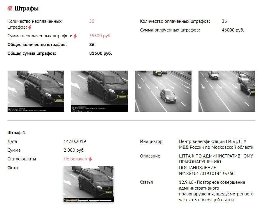 Автокод выяснил, какое авто продавалось ссамым большим количеством штрафов вянваре— фото 1087051