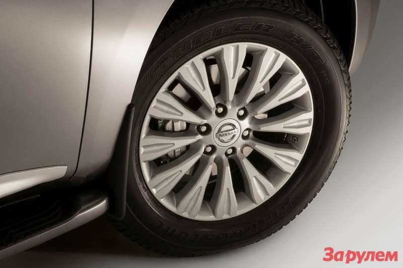 Nissan Patrol 2014_3
