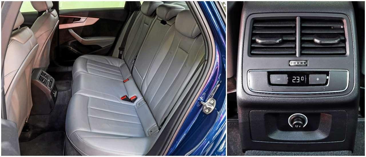 Genesis G70 против Audi A4и Jaguar XE— большой тест— фото 894731