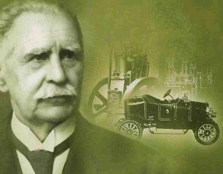 Янош Чонка