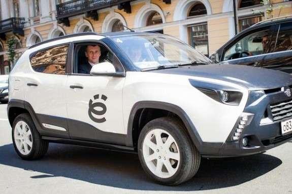 Вместо «ё-мобиля» хотят выпускать трансмиссии длякоммерческого транспорта