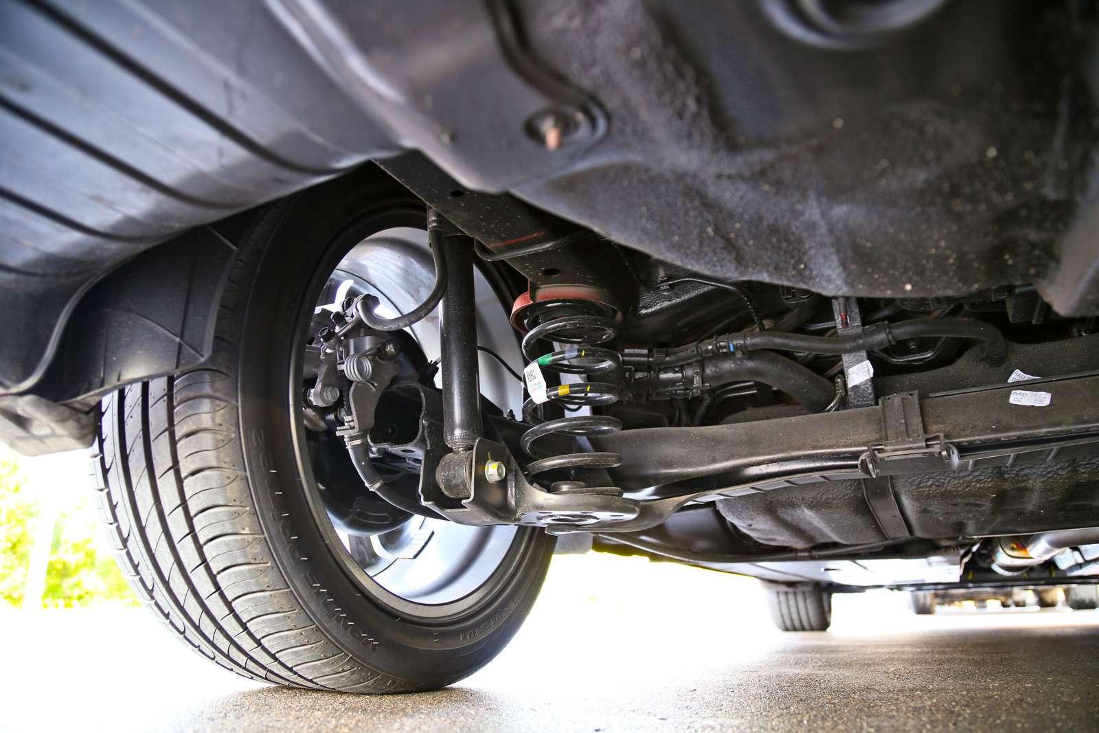 Новая Hyundai Elantra: тигрокот— фото 613278