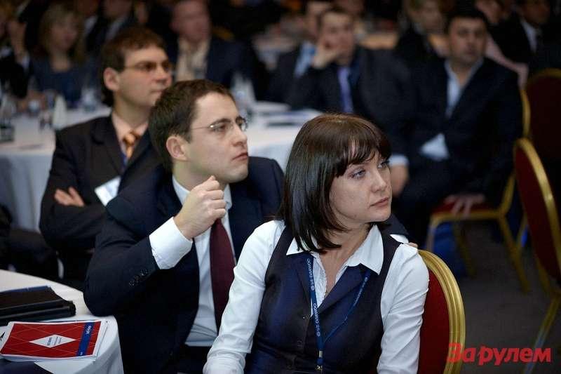 Надилерской конференции UZ-Daewoo