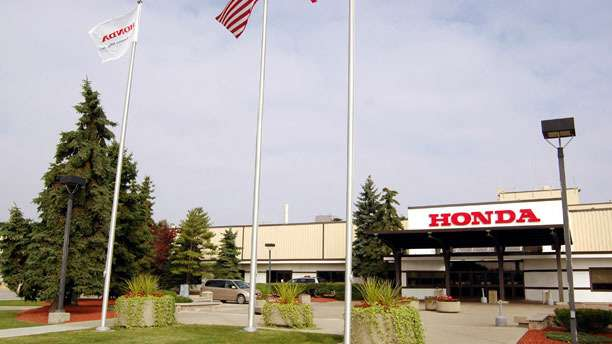 В США Honda признала сокрытие информации одефектах