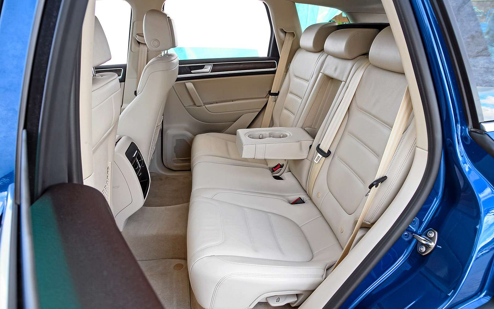 Новый Nissan Murano против конкурентов: длинные рубли— фото 691733