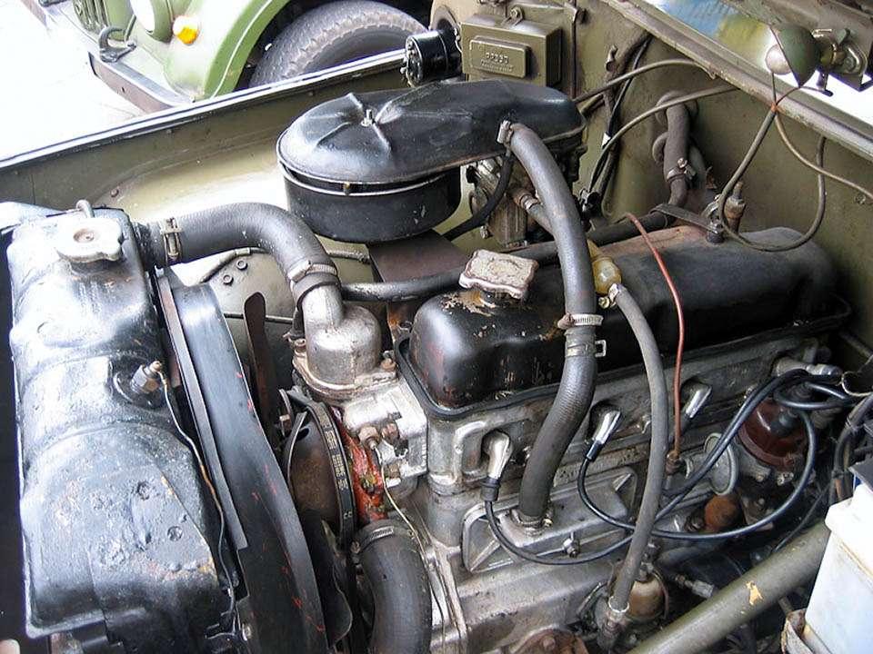 Каквогнать двигатель вЕвро-5: Россия обошлась без наддува— фото 607423