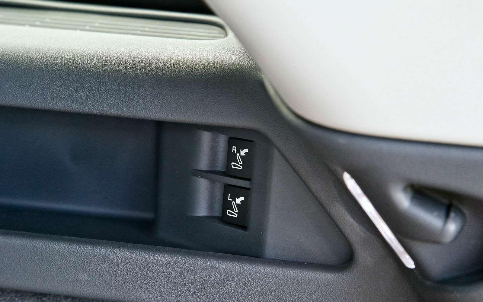 Выбираем Land Rover Discovery Sport: бензин или дизель?— фото 624655