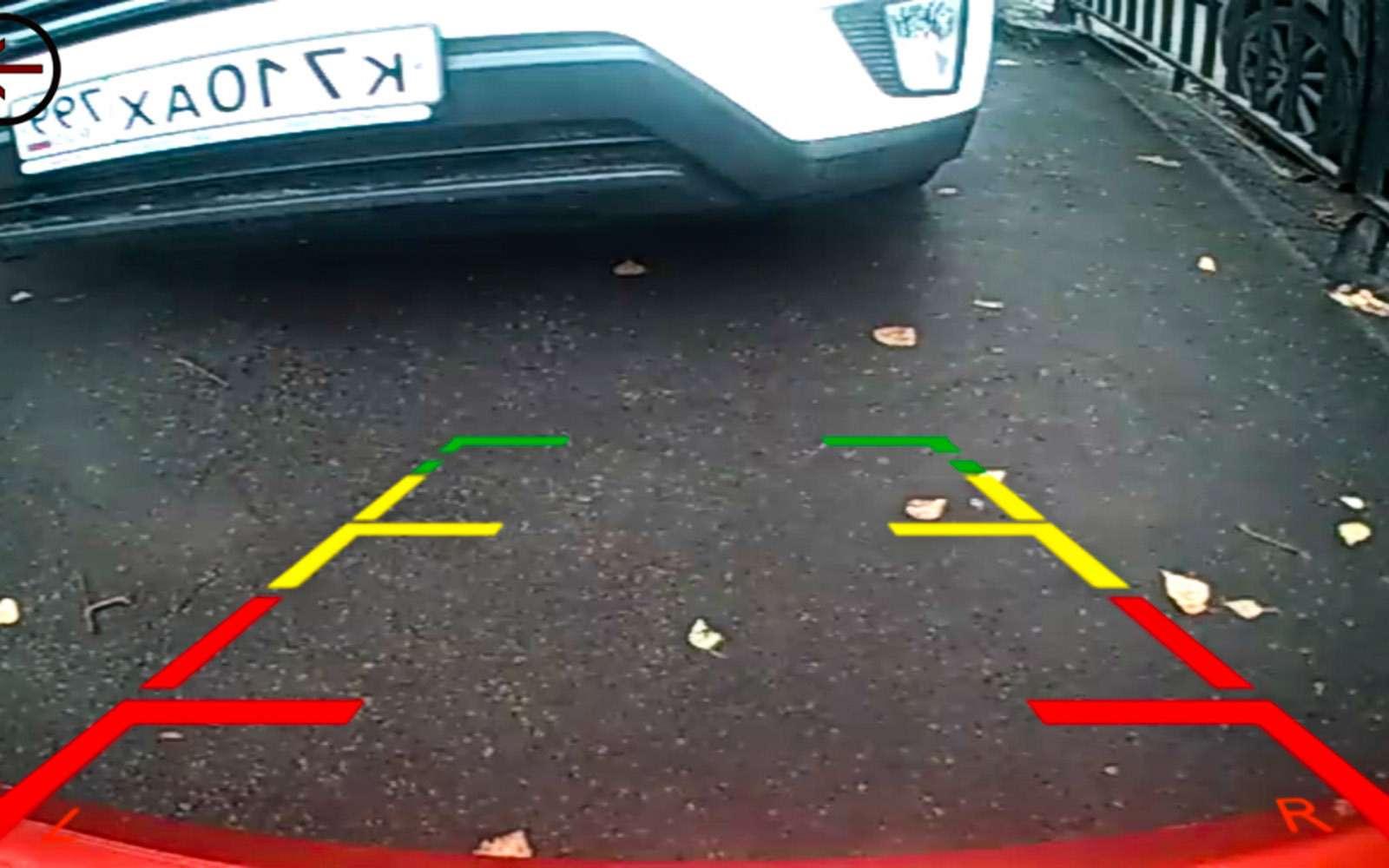 Необычные автогаджеты— тест «Зарулем»— фото 842317