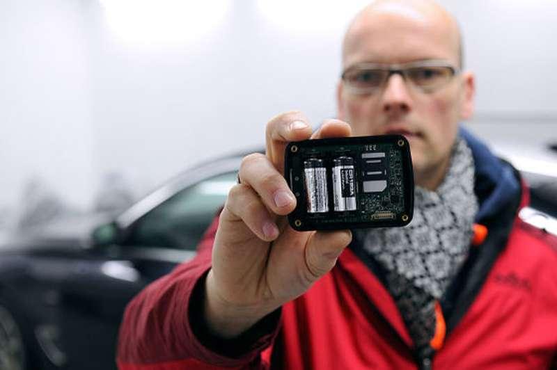 Штатная навигация BMW стала хитом уавтоворов Германии