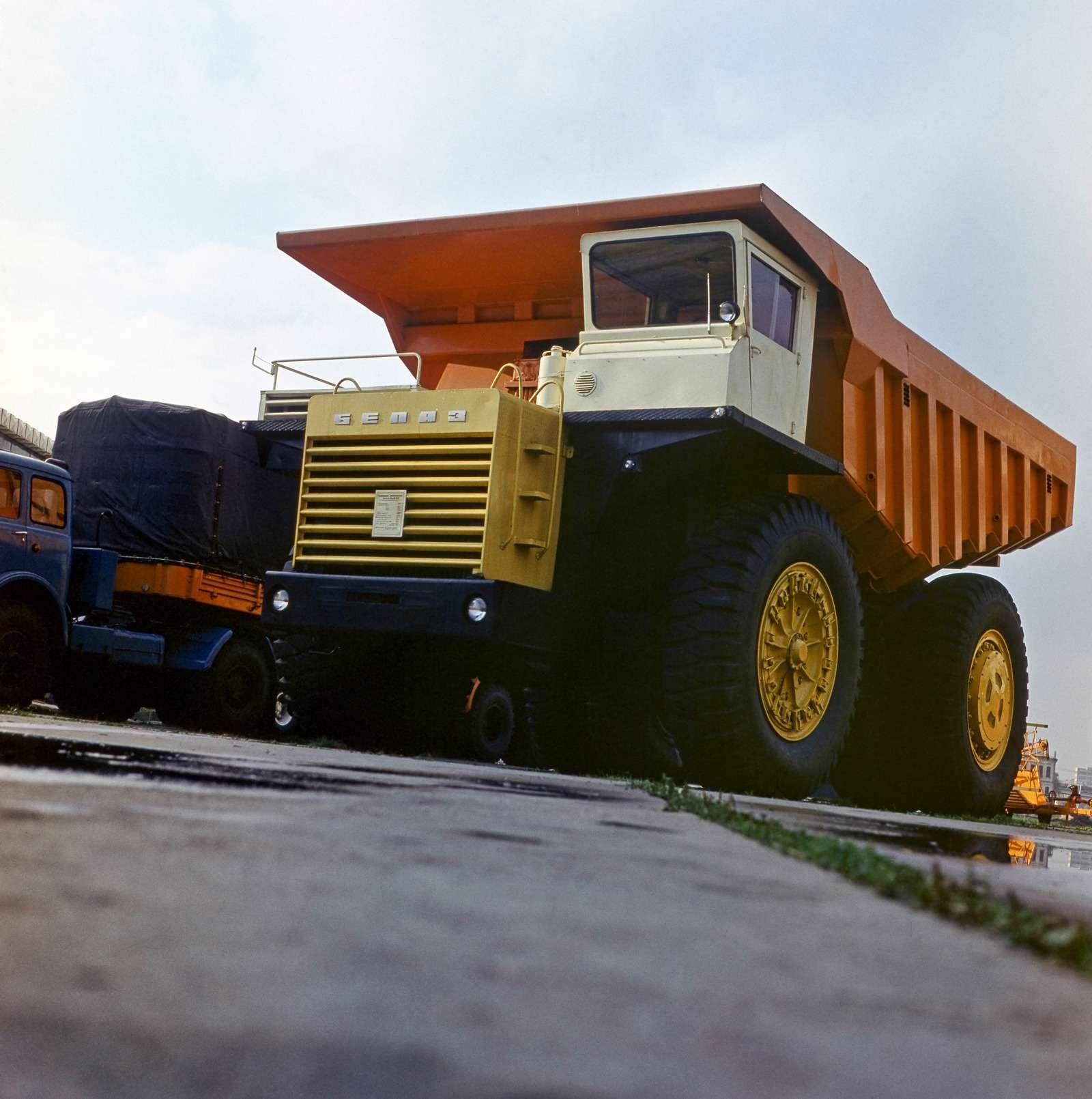 Институт питания: отечественные автомобили наальтернативном топливе— фото 579826
