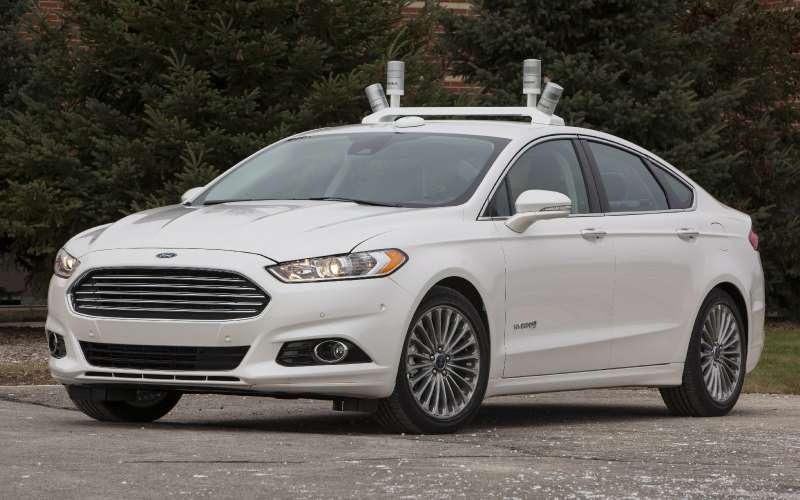ZF: беспилотным автомобилям не обойтись без лидара