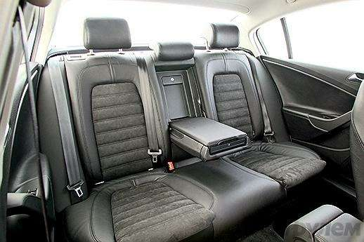 Ford Mondeo, Toyota Avensis, Volkswagen Passat: Под знаком качества— фото 93504