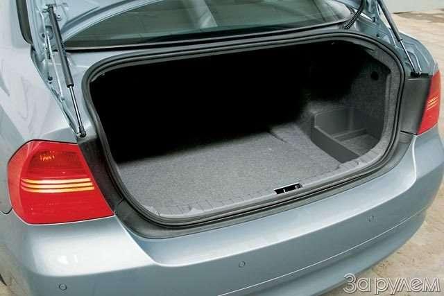 Тест Audi A42.0, Volvo S402.4, BMW 320i, Mercedes-Benz C230 Kompressor. Noblesse oblige— фото 56478