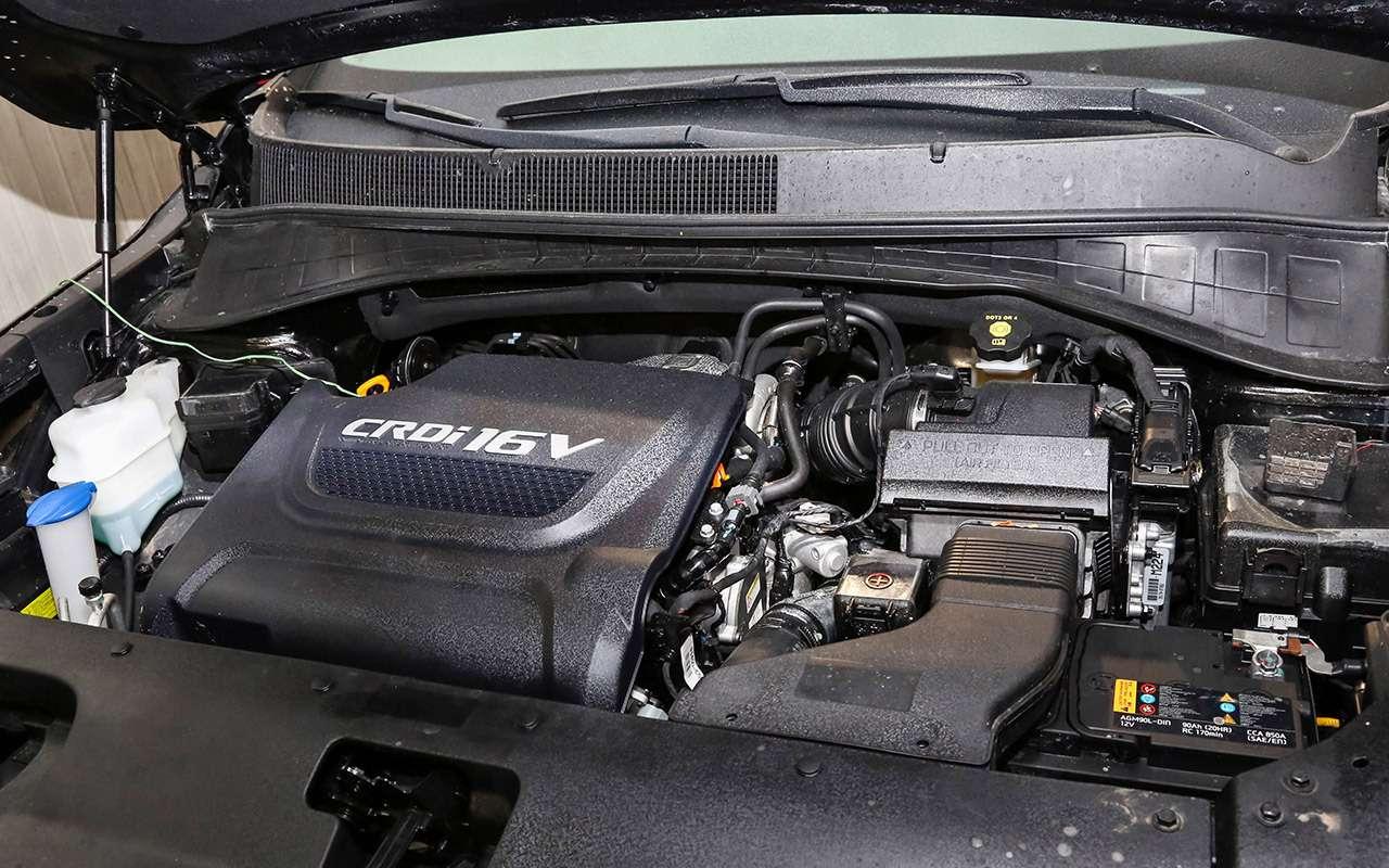 11заблуждений россиян про дизельные автомобили— фото 1153656