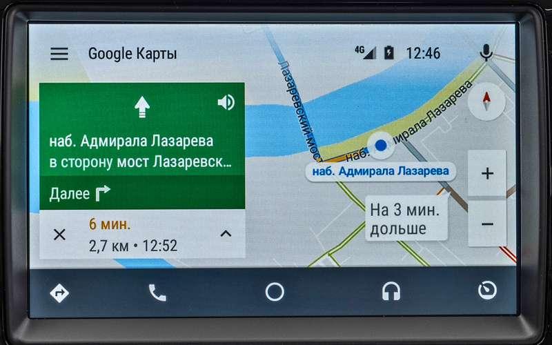 KiaRio X-Line— тестируем «Крету по-киевски»