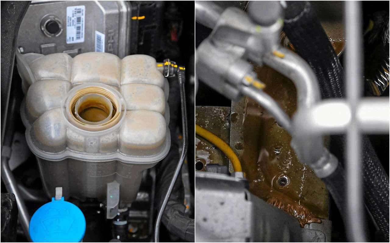Кросс-купе изКитая, Франции иЯпонии: большой тест «Зарулем»— фото 1081810