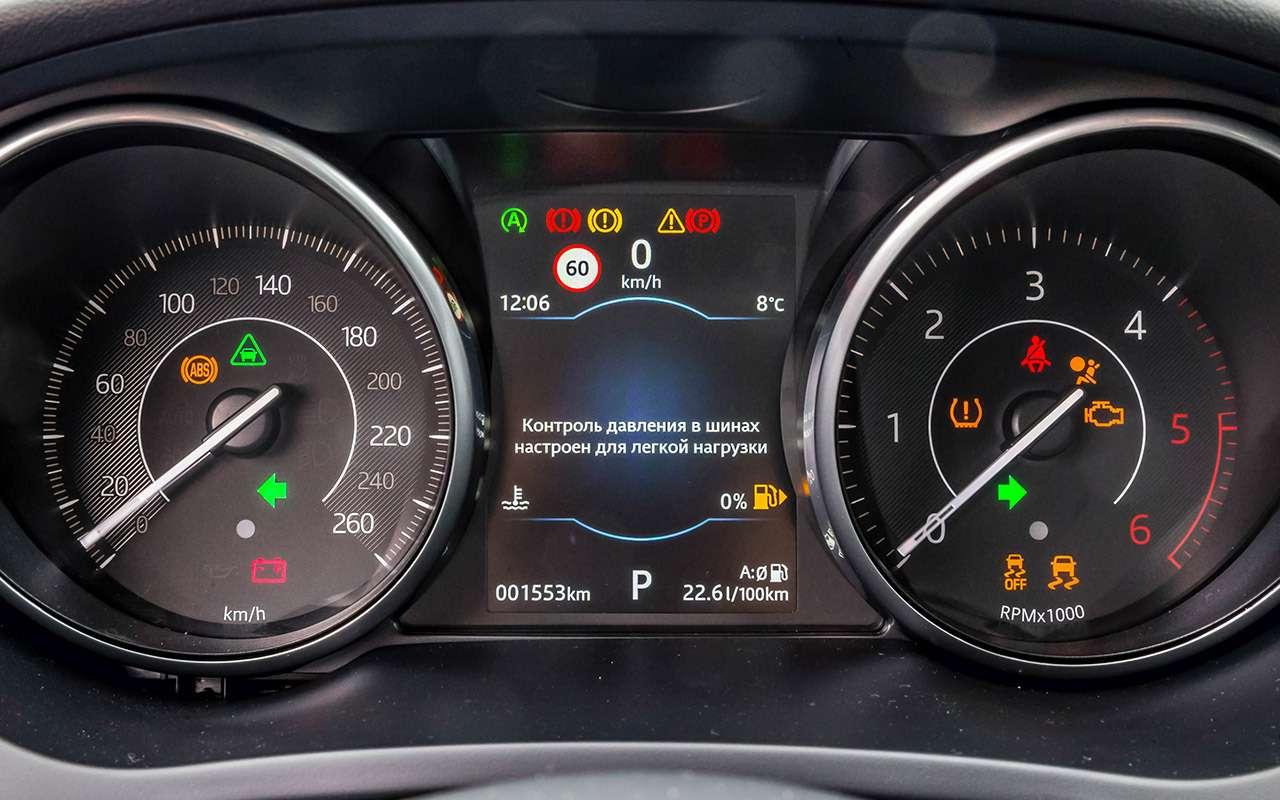 BMWX2и три вуме: большой тест компактного премиума— фото 868497