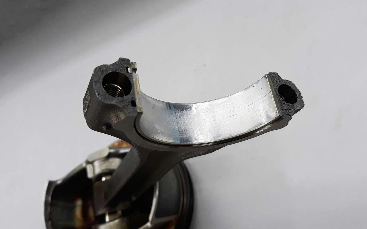 8 главных заблуждений овазовских моторах— ответ эксперта— фото 961881