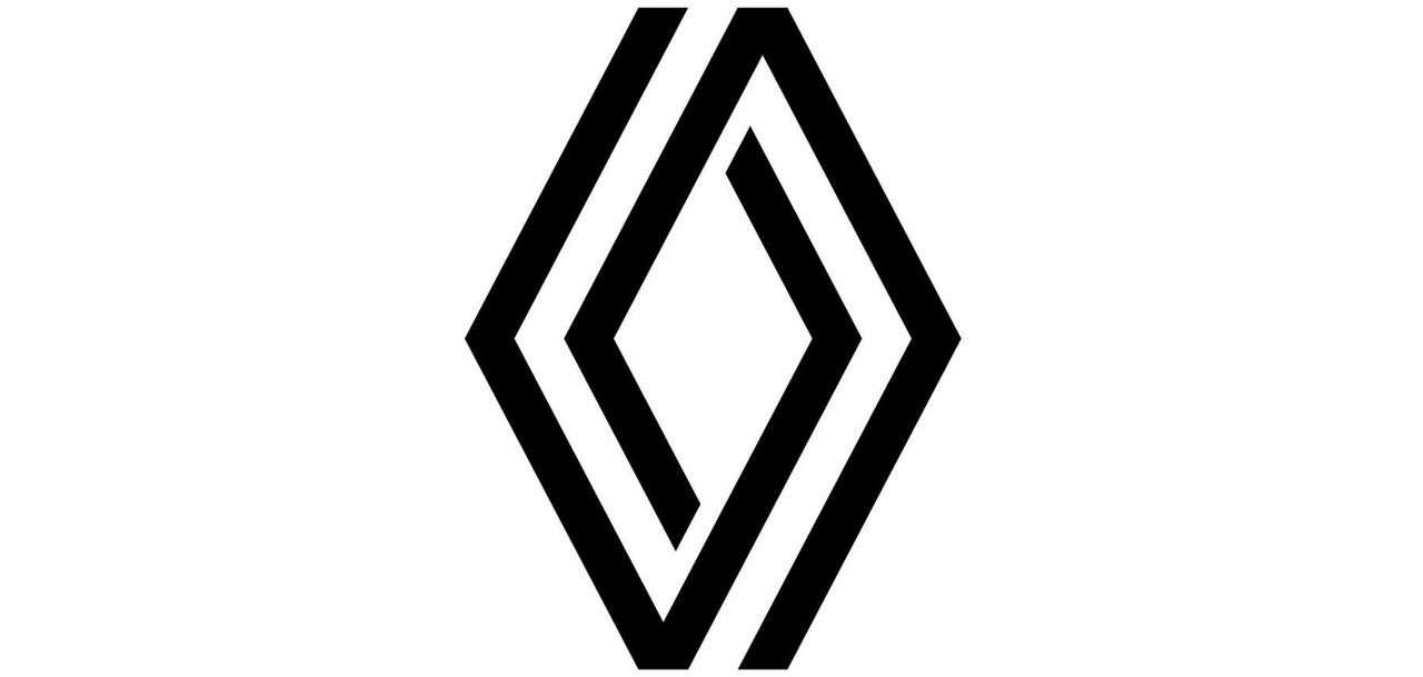 Renault меняет логотип— 96лет истории ромба— фото 1232380
