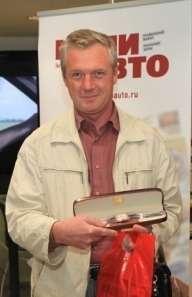 Алексей Грибков