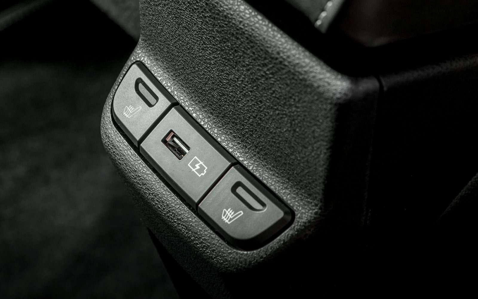 Lada XRAY Cross— все доработки отвазовцев— фото 926680