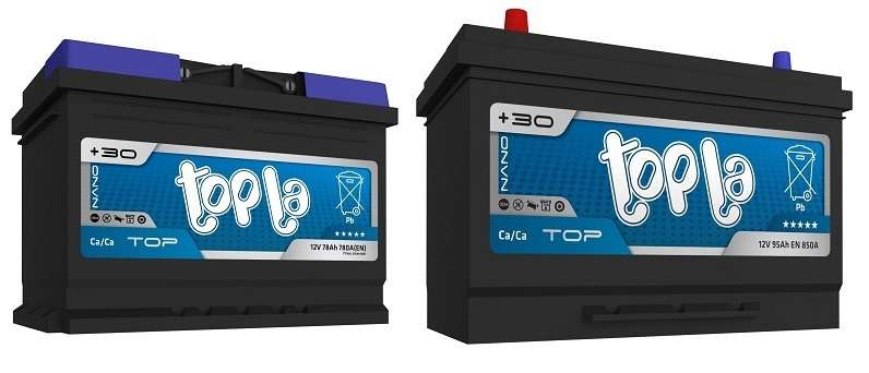 Аккумуляторы Topla: какие тайны скрыты внутри корпуса каждой батареи— фото 656714
