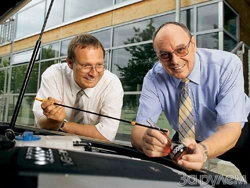 Новинки, исследования, изобретения. вечный двигатель— фото 52921