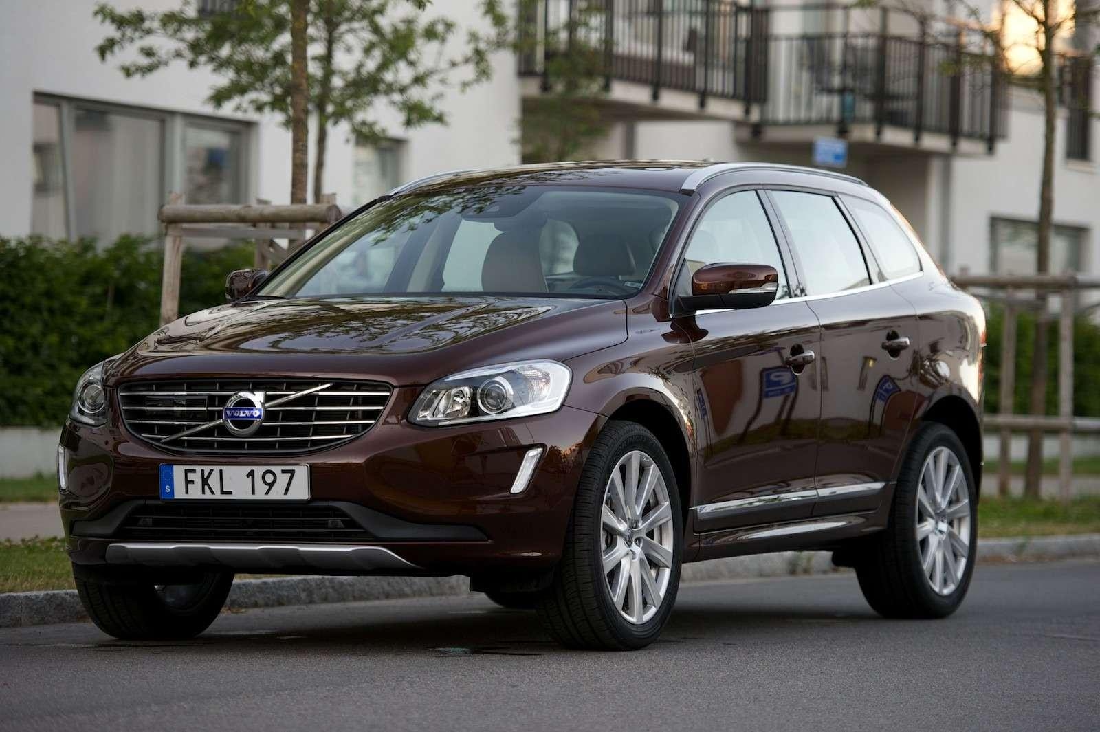 Volvo отказывается отмастеров-приемщиков— фото 704638