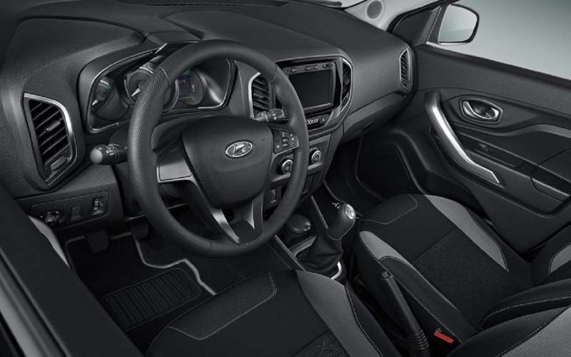 АВТОВАЗ доработал рулевое управление Lada Xray