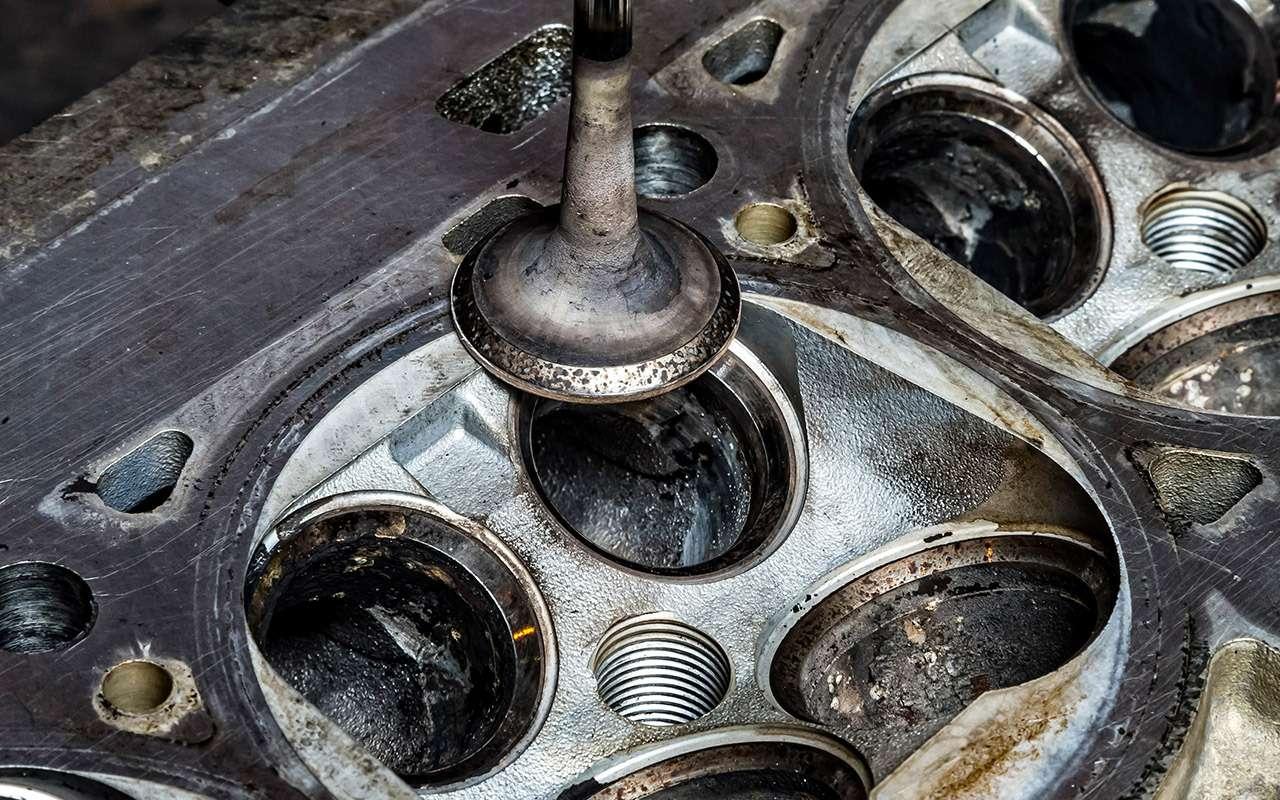 Nissan Almera после 120000км: она еще поездит!— фото 934609