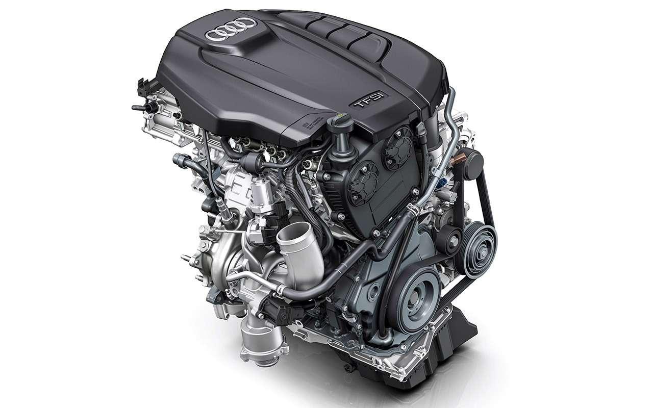Audi Q5(2008-2017): все его проблемы— фото 1269514