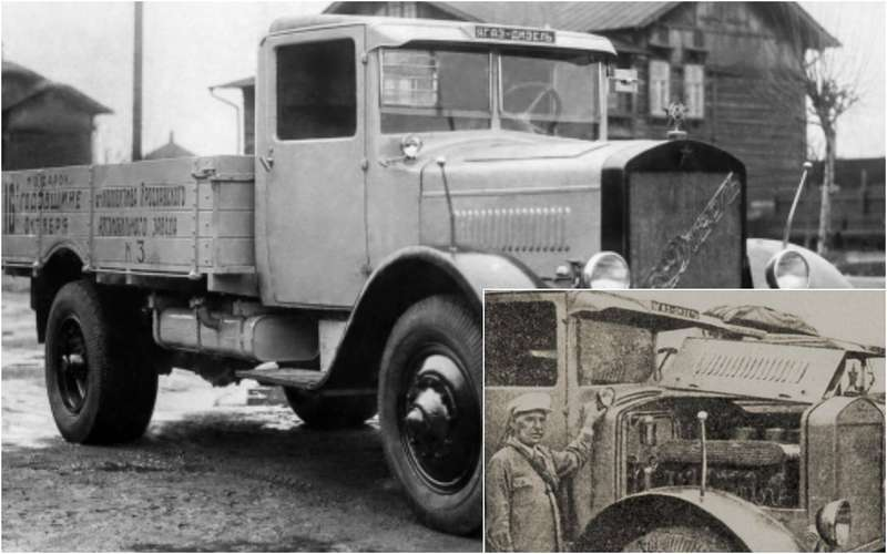 Загадка: почему советский дизель назывался «Коджу»?