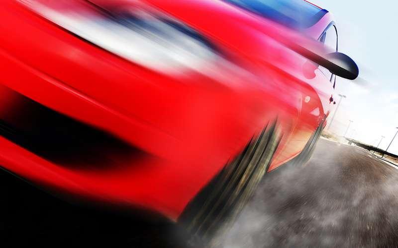 Свистят шины— это нормально или плохо?