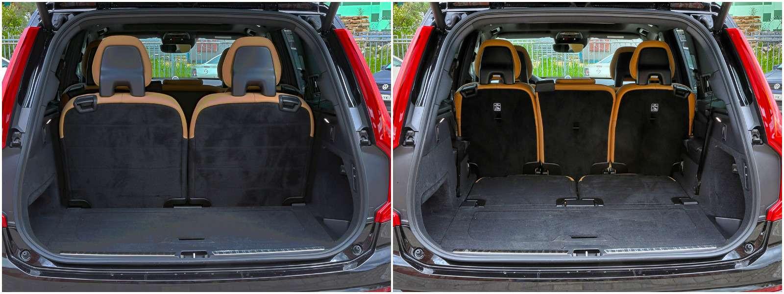 Новый Land Rover Discovery против конкурентов— тест ЗР— фото 784730