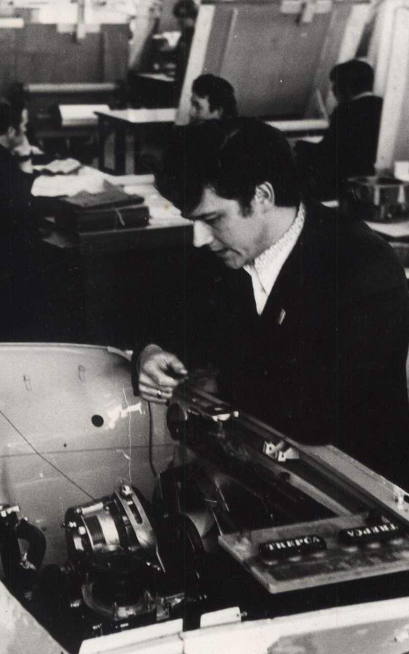 Самый удачный мотор России— главные вопросы конструктору— фото 1170583