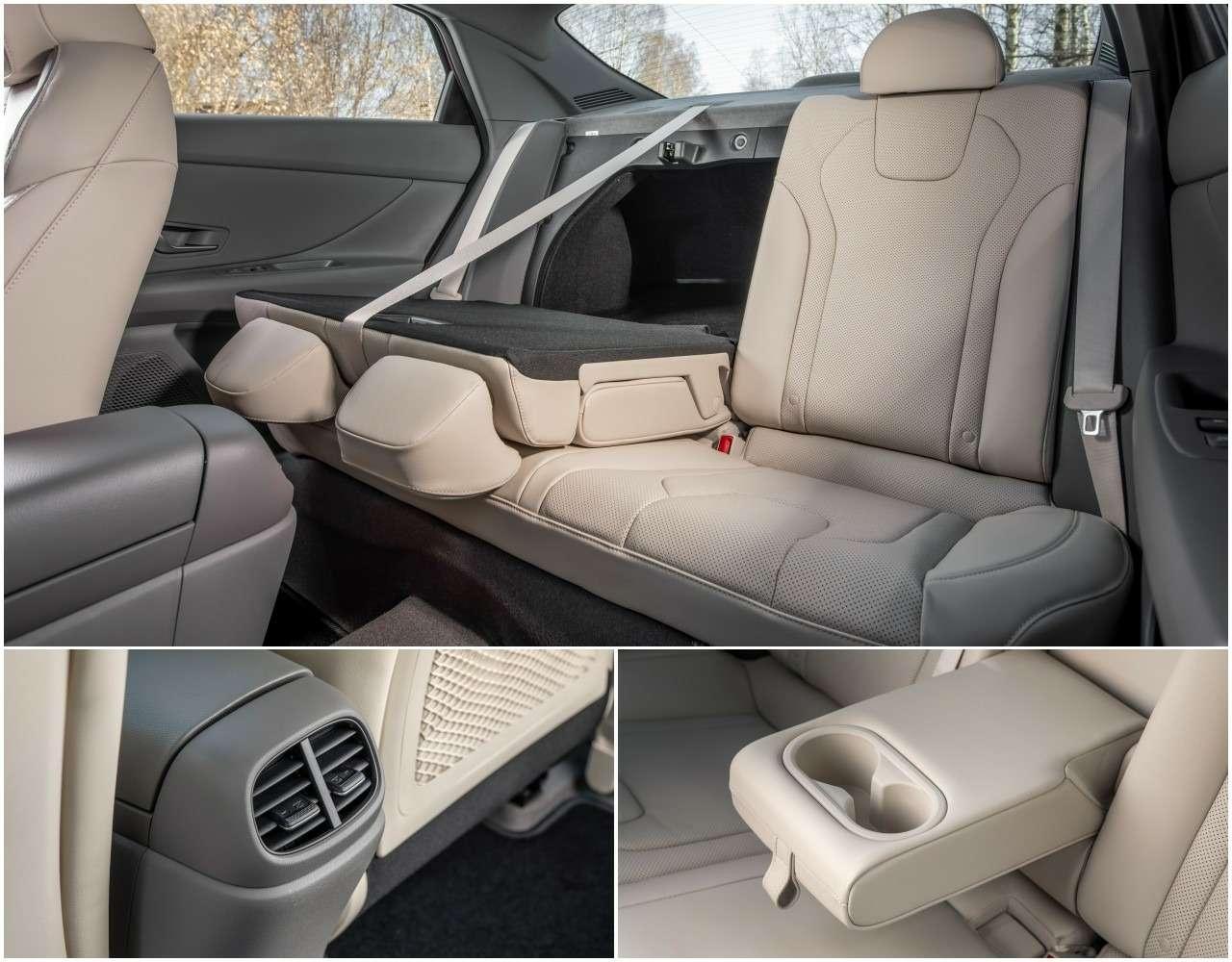 Новая Hyundai Elantra— тест российской глубинкой— фото 1247141