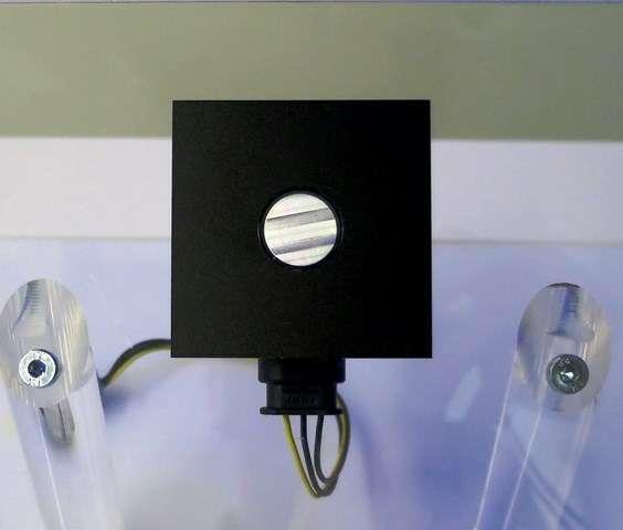 Hella создает интеллектуальную систему предупреждения оповреждении кузова