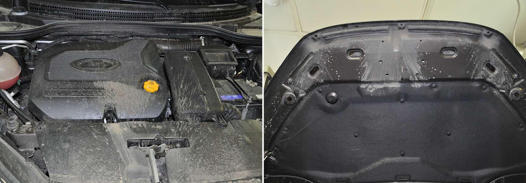 Оцениваем качество сборки Lada Vesta: жертва логистики— фото 588834