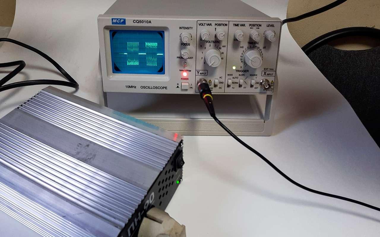 Если надо 220 вольт вмашине: экспертиза инверторов— фото 1231976
